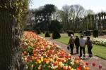French Gardens of GrootBijgaarden